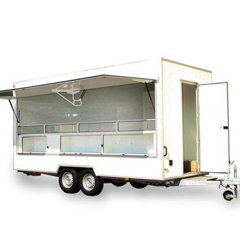 Tokyo - 480 x 210 x 230 Cm - 2500 Kg avec frein - AR00651
