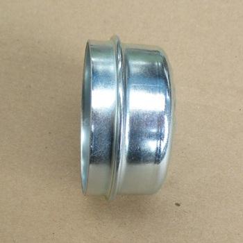 Châpeau de roulement KNOTT - 52 mm  - AR00586