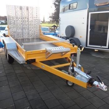 VZ 35-35 BAT - 302 x 155 Cm - 3500 Kg - AR00715