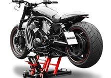Elévateur - Plateforme élevatrice moto - AR00496
