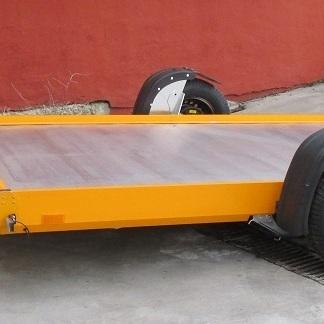 Configurateur - Série LIFTER FB - Abaissement hydraulique - 300 x 167 Cm