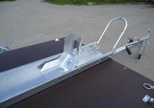 Motorail 2 motos pour remorque Walltrailer W750 - AR00340