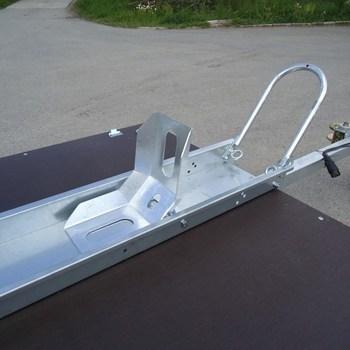 Motorail 1 moto pour remorque Walltrailer W750 - AR00339
