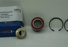 Roulement d essieu KNOTT - AR00297