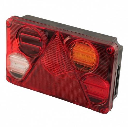 Feux LED - WAS 395 droit - AR00823