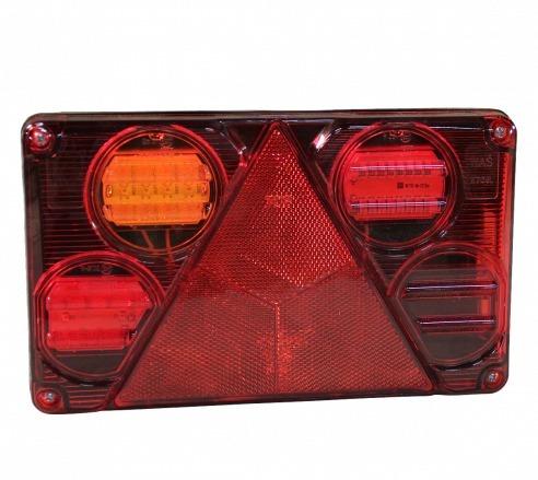 Feux LED - WAS 395 gauche - AR00824
