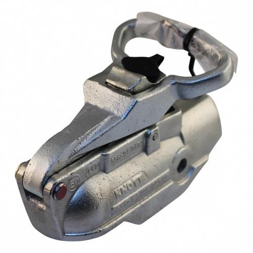Tête d'attelage KNOTT avec serrure intégrée - AR00801