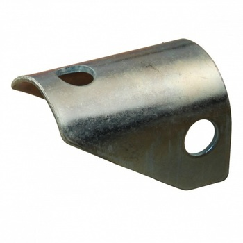 Adaptateur pour tête d 'attelage KNOTT Ø50mm ➜ Ø45mm - AR00843
