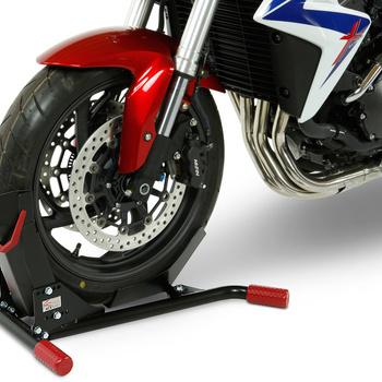 Bloque roue moto ACEBIKES à poser - AR00277