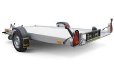 Configurateur - Série LIFTER FB II - Abaissement hydraulique - 340 x 168 Cm