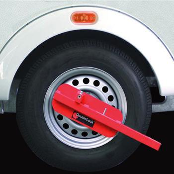 Sabot de roue BUFFALO - AR00238