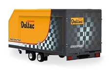 Daltec FORMULA 25 - AR00902