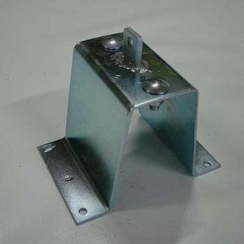 Support pour roue de réserve - AR00176