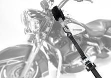 Kit sangles moto de luxe - Acebikes - AR01004