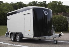 Roadster 500 XL - Double essieux - De 1100 Kg à 2000 Kg - 365 x 167 x 200 Cm intérieur - AR01002