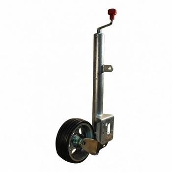 Roue jockey automatique AL-KO - 500 Kg - AR01102